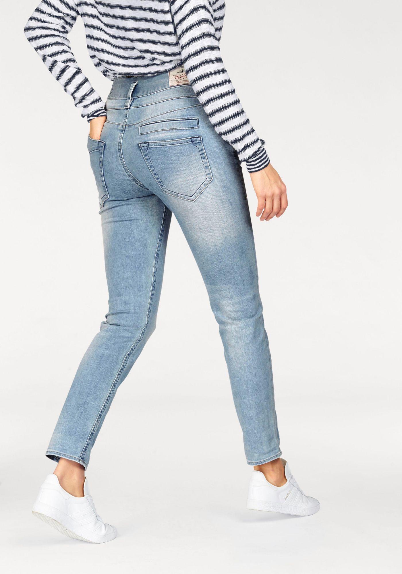 HERRLICHER Herrlicher Mom-Jeans »Pitch Mom«