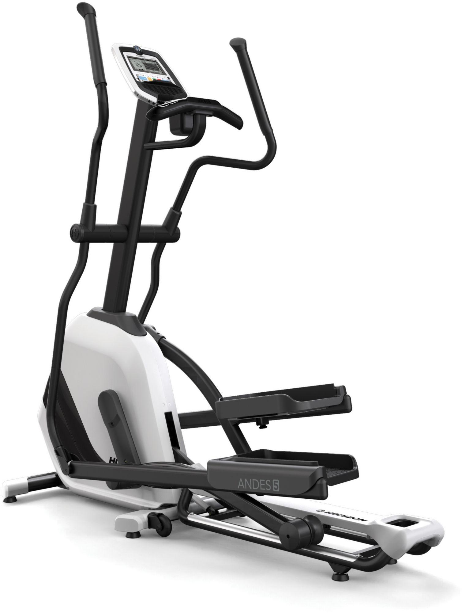 HORIZON FITNESS Horizon Fitness Ergometer, »Andes 5 Viewfit«