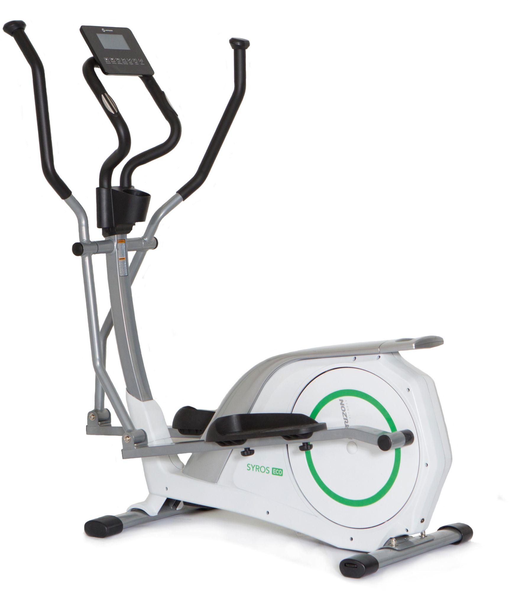 HORIZON FITNESS Horizon Fitness Crosstrainer, »Syros Eco«