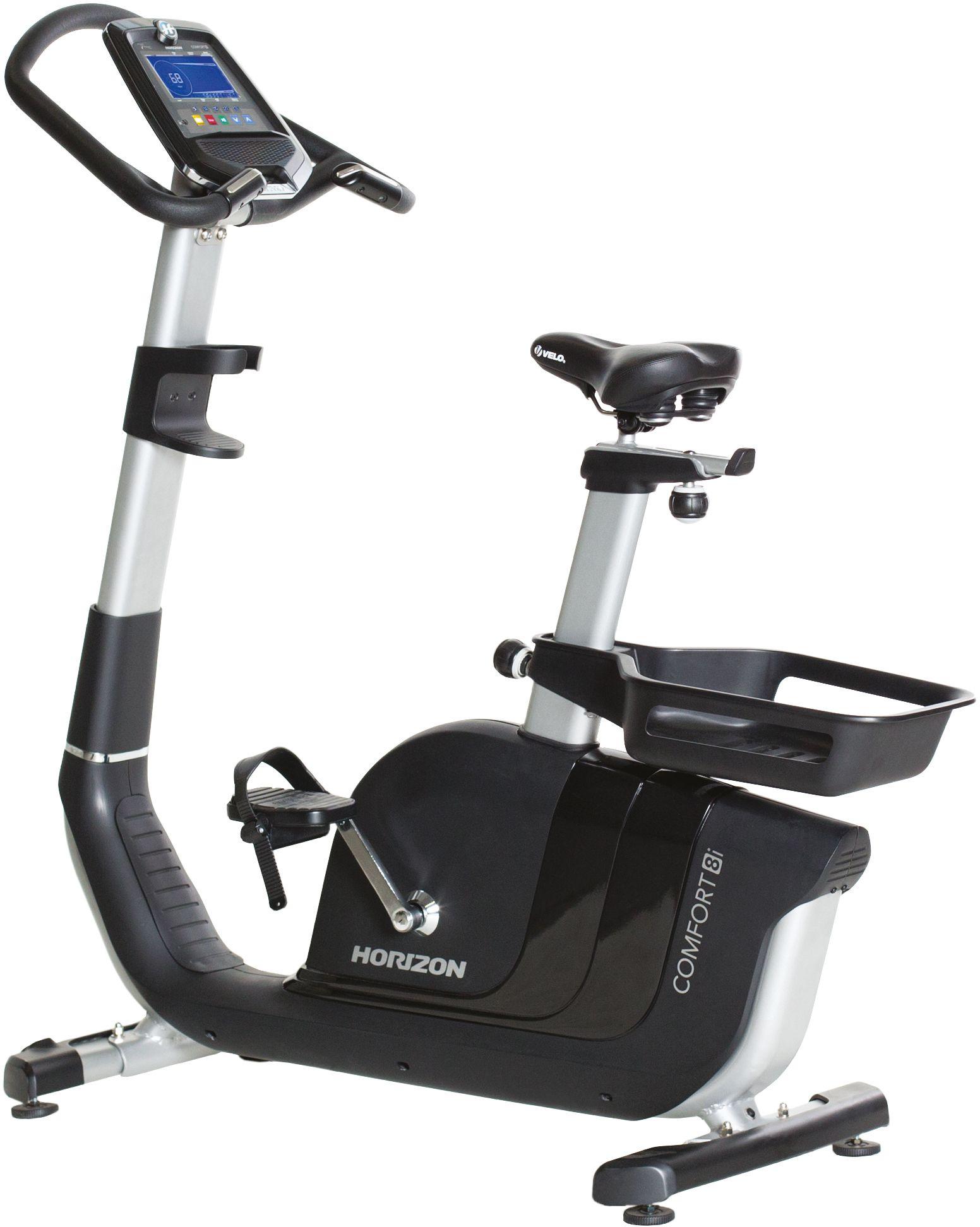 HORIZON FITNESS Horizon Fitness Ergometer, »Comfort 8i Viewfit«