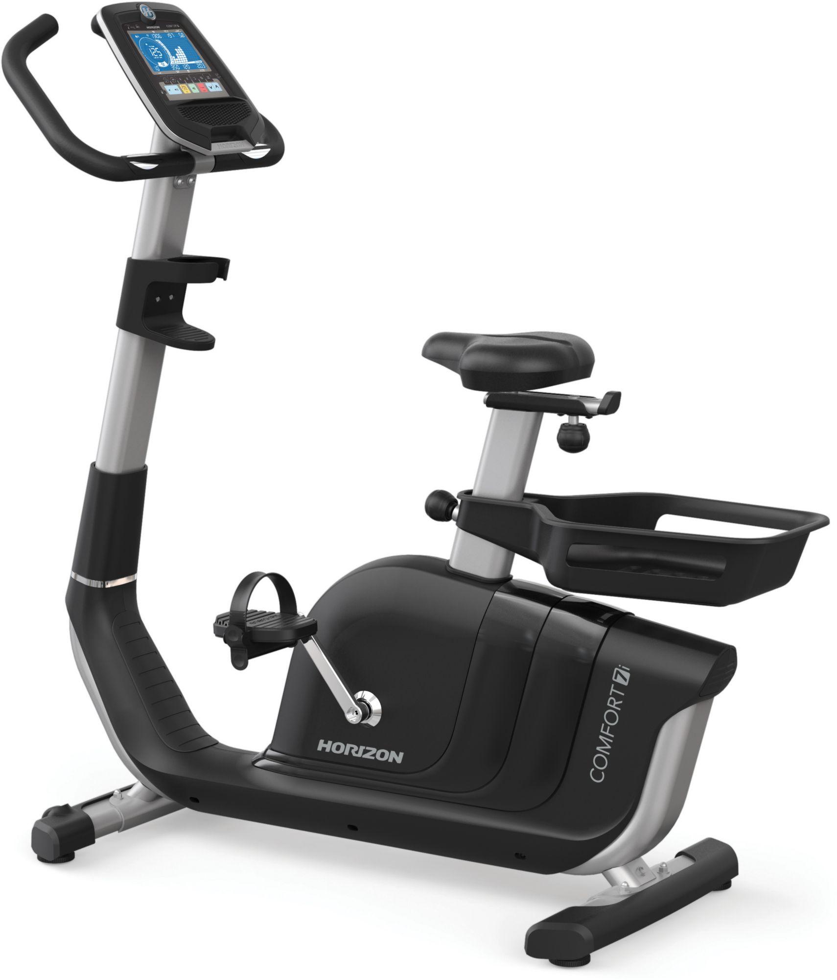 HORIZON FITNESS Horizon Fitness Ergometer, »Comfort 7i Viewfit«