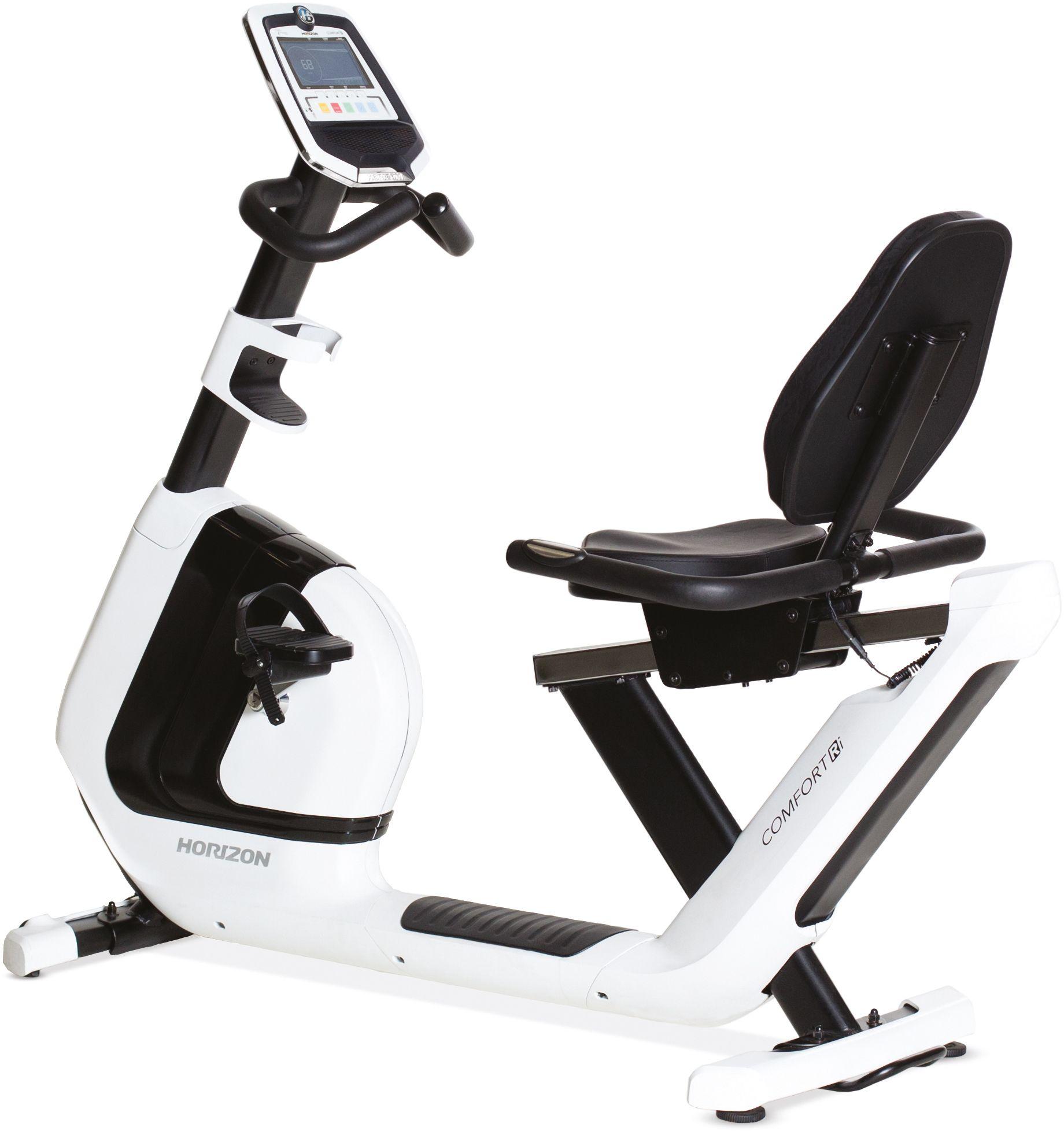 HORIZON FITNESS Horizon Fitness Ergometer, »Comfort Ri Viewfit«