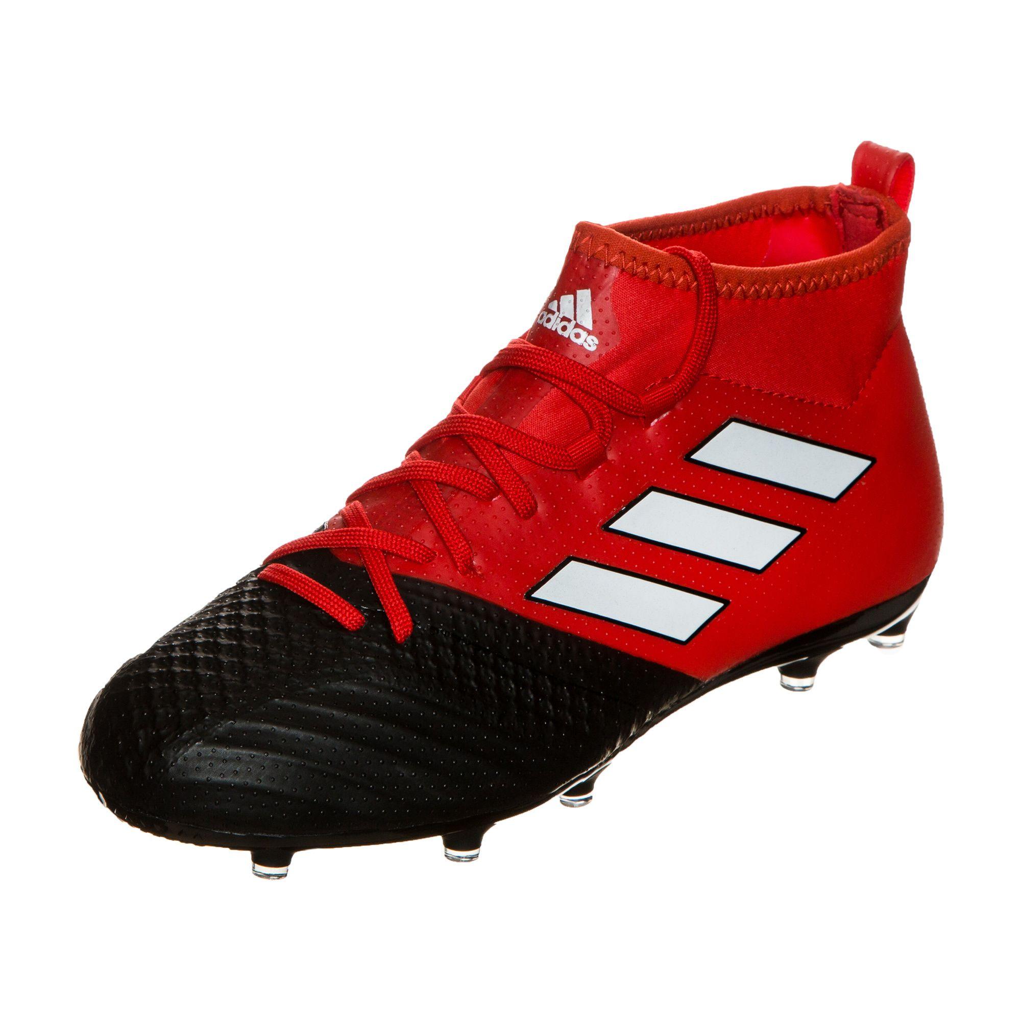 ADIDAS PERFORMANCE adidas Performance ACE 17.1 Primeknit FG Fußballschuh Kinder