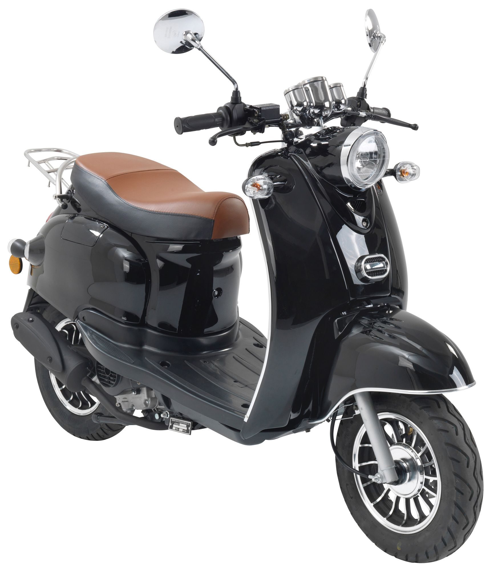 Flex Tech Motorroller »Venus«, 50 ccm, 45 km/h