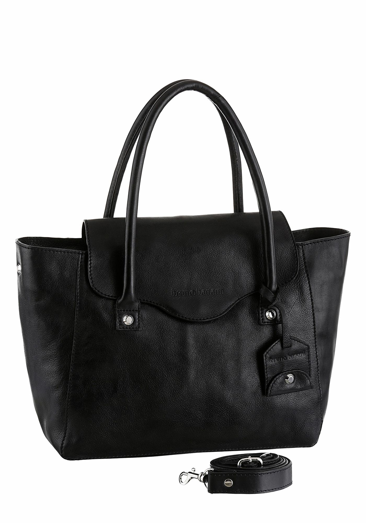 BRUNO BANANI Bruno Banani Shopper »WAVE«
