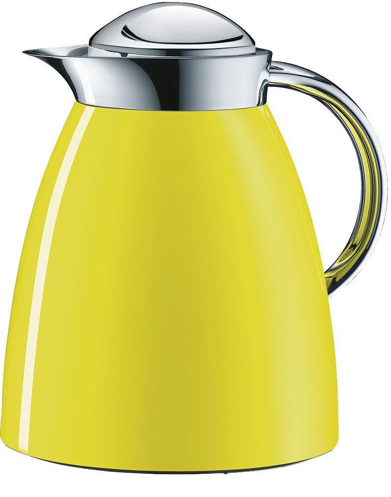 ALFI Alfi Isolierkanne NEUHEIT ab März 2016, »Gusto Tea Metall«