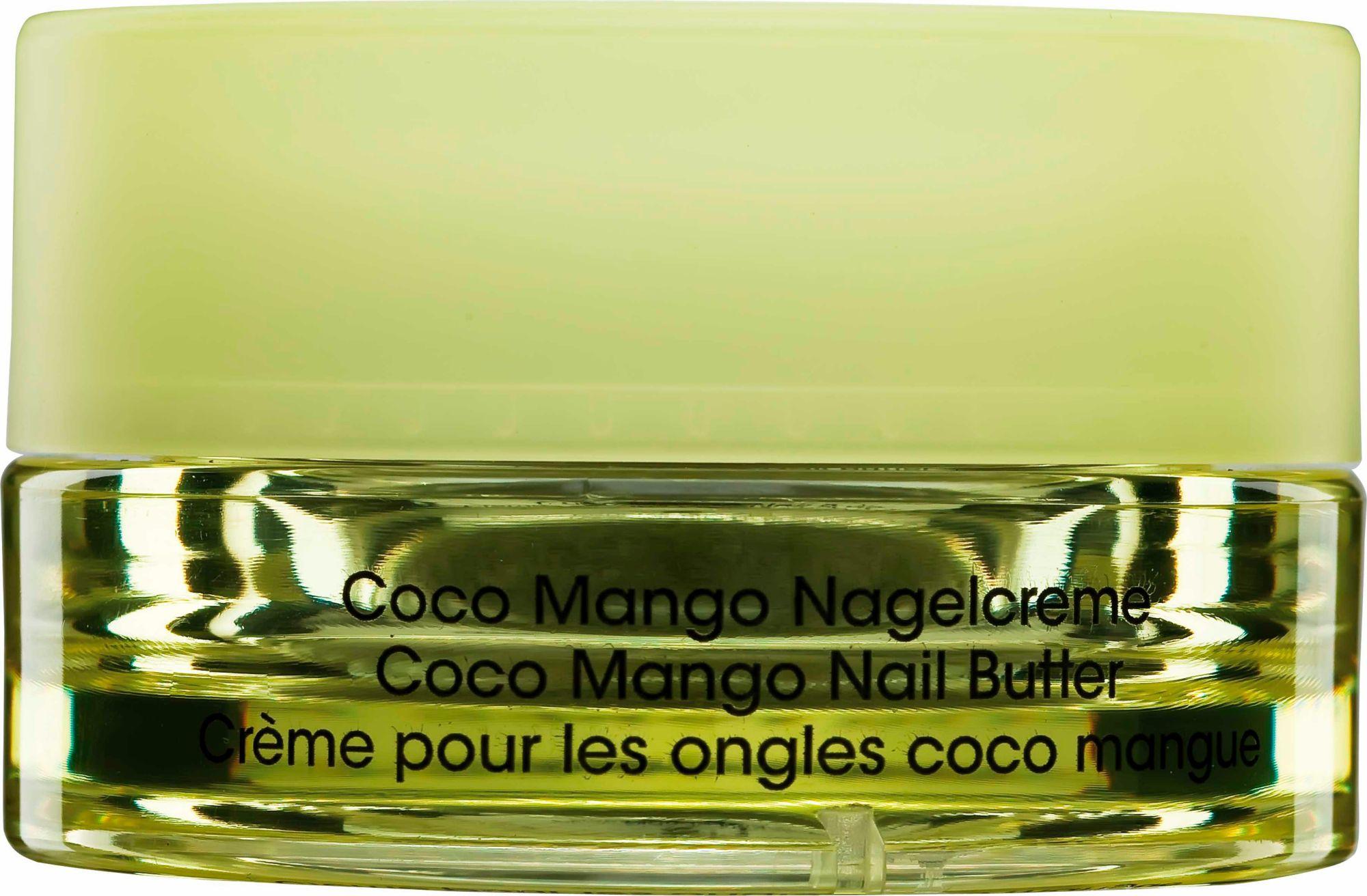 ALESSANDRO INTERNATIONAL Alessandro International, »Nailspa! Coco Mango Nailbutter«, Nagelcreme