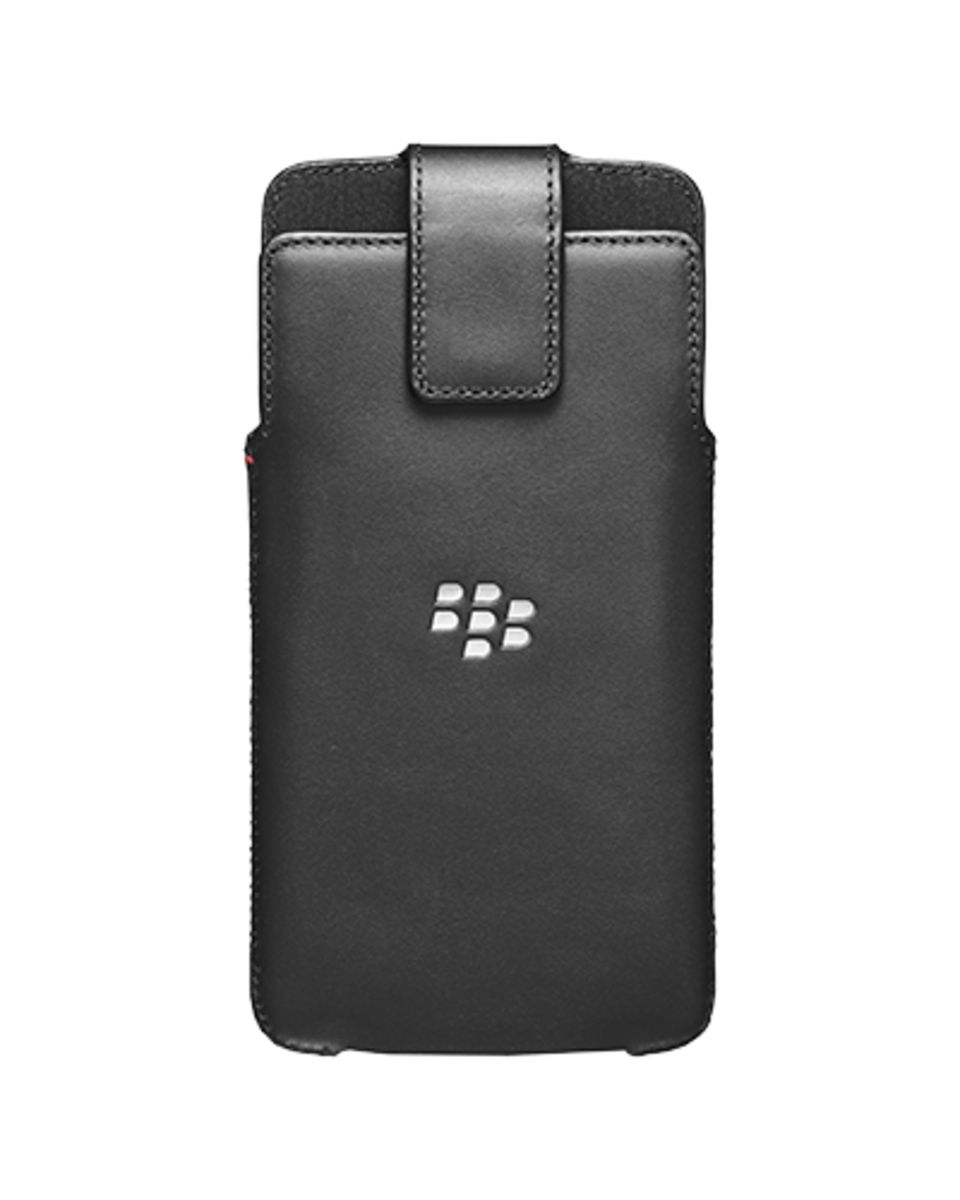 BLACKBERRY BlackBerry Handytasche »Swivel Holster für DTEK60«