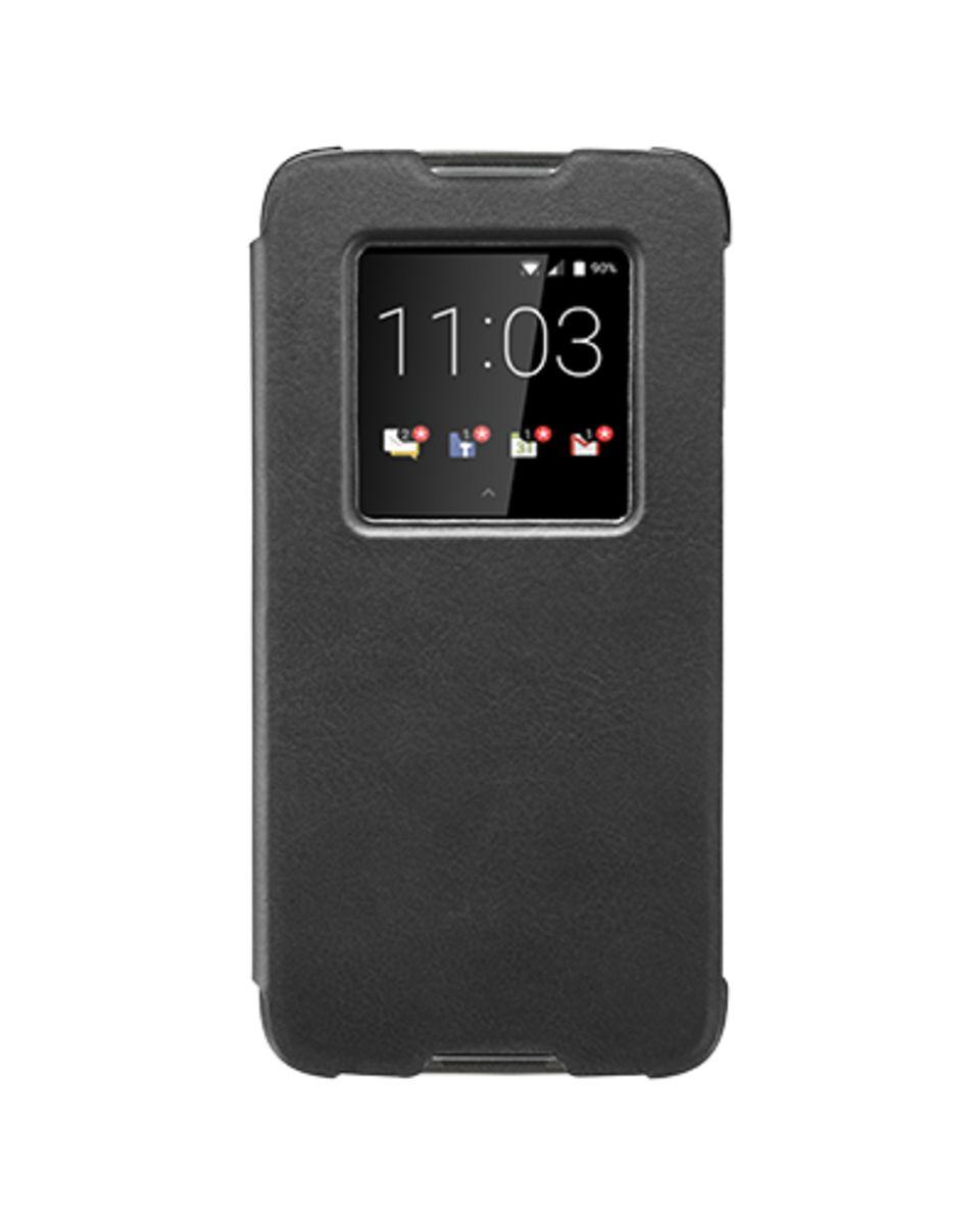 BLACKBERRY BlackBerry Handytasche »Smart Flip Cover für DTEK60«