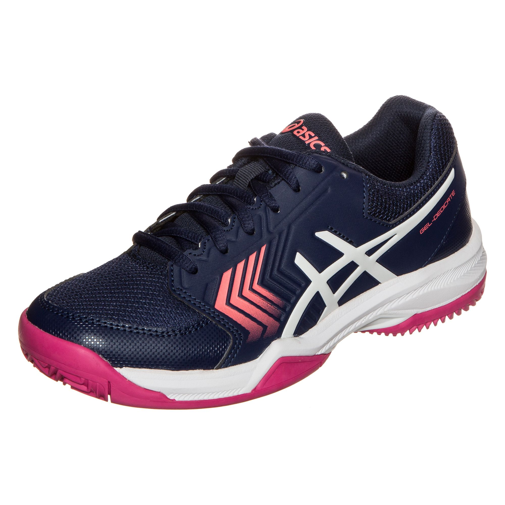 ASICS  Gel-Dedicate 5 Clay Tennisschuh Damen