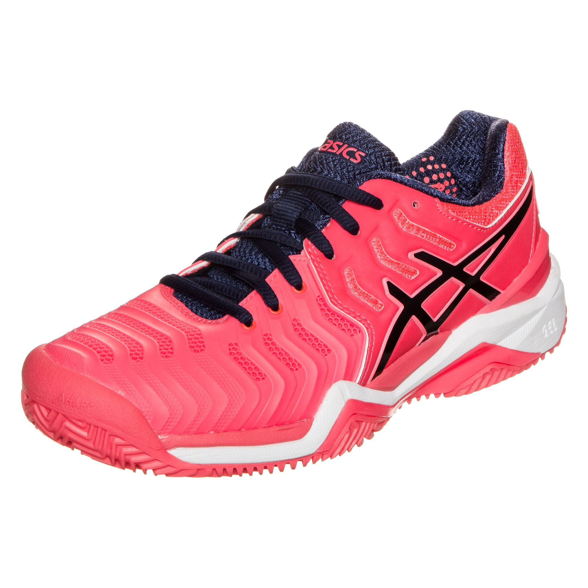 ASICS  Gel-Resolution 7 Clay Tennisschuh Damen