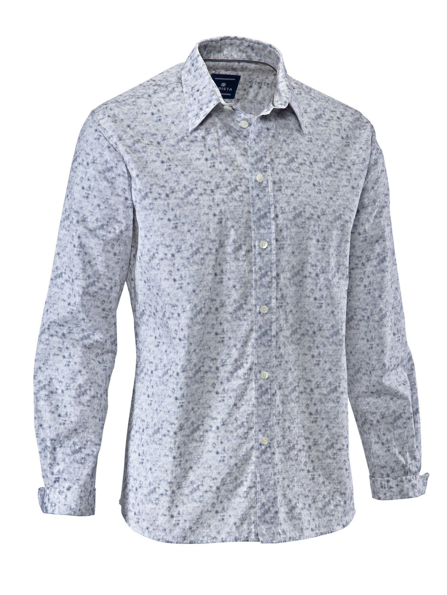BABISTA Babista Hemd mit dezentem Druckmuster