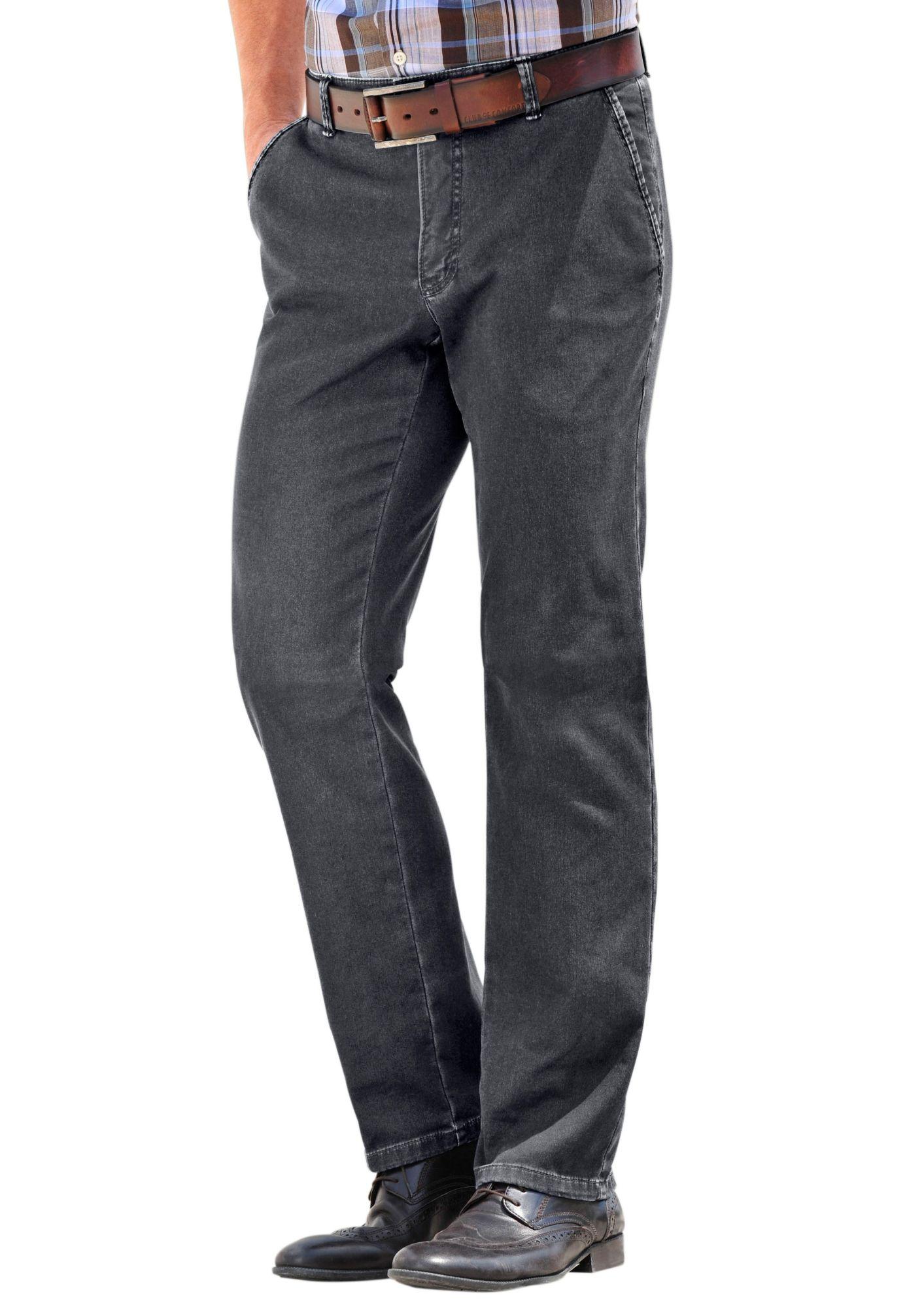 CLUB OF COMFORT Club of Comfort Jeans mit 20% Dehnreserve