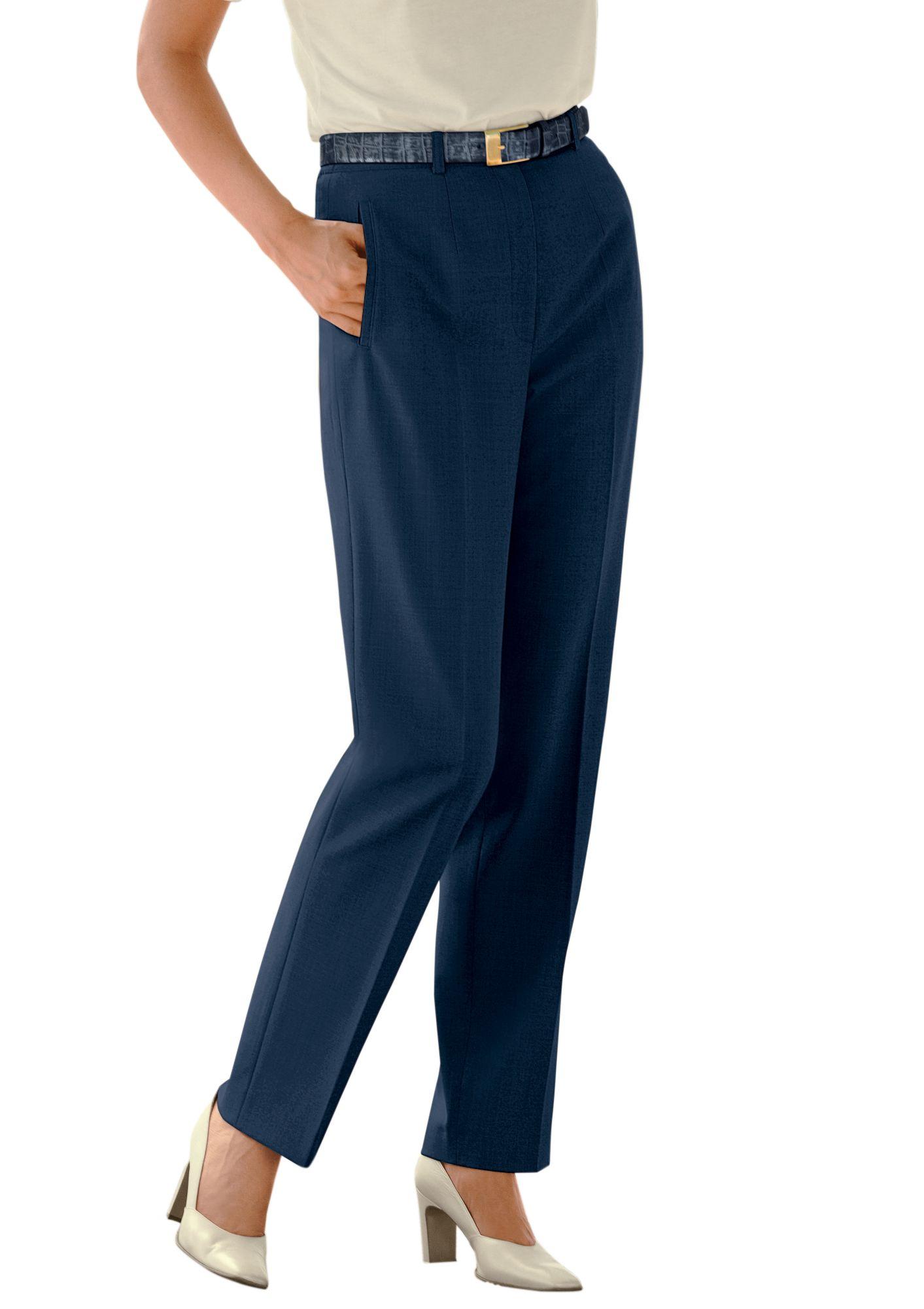 CLASSIC Classic Hose mit Bügelfalte
