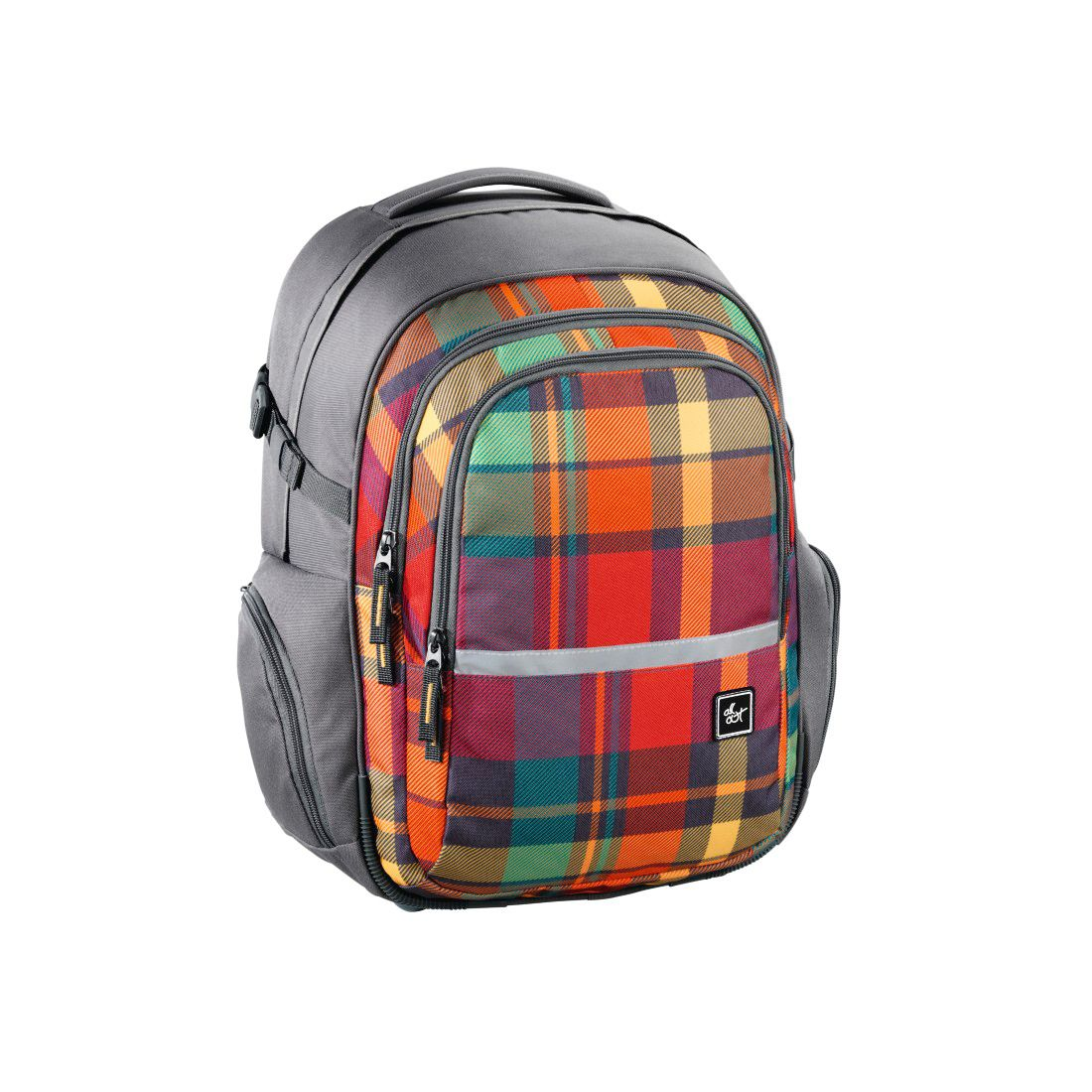 ALL OUT All Out Rucksack Filby, Woody Orange