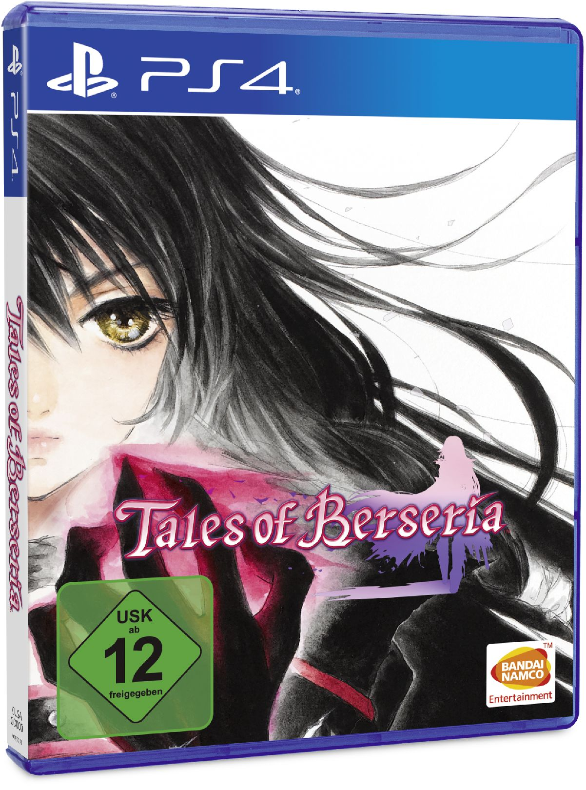 BANDAI NAMCO Bandai Namco Tales of Berseria »PS4«