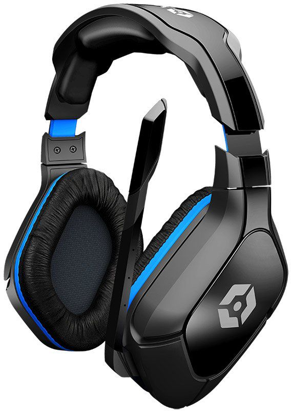 GIOTECK Gioteck Headset HC2+ Wired Stereo Gaming Headset »PC PS4 XBox One«