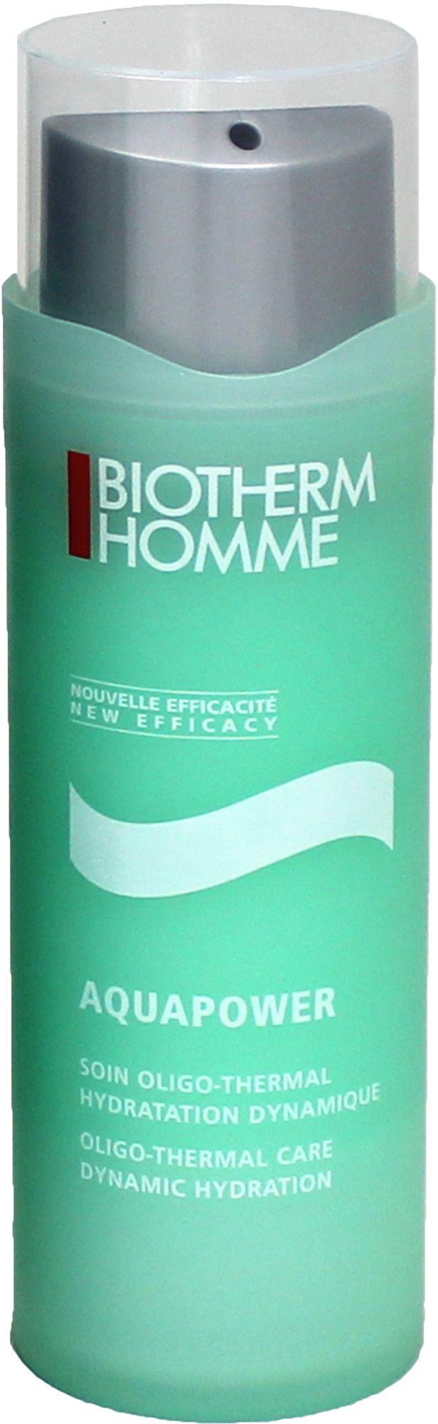 BIOTHERM Biotherm Homme, »Aquapower«, Feuchtigkeitspendendes Gesichtspflegegel