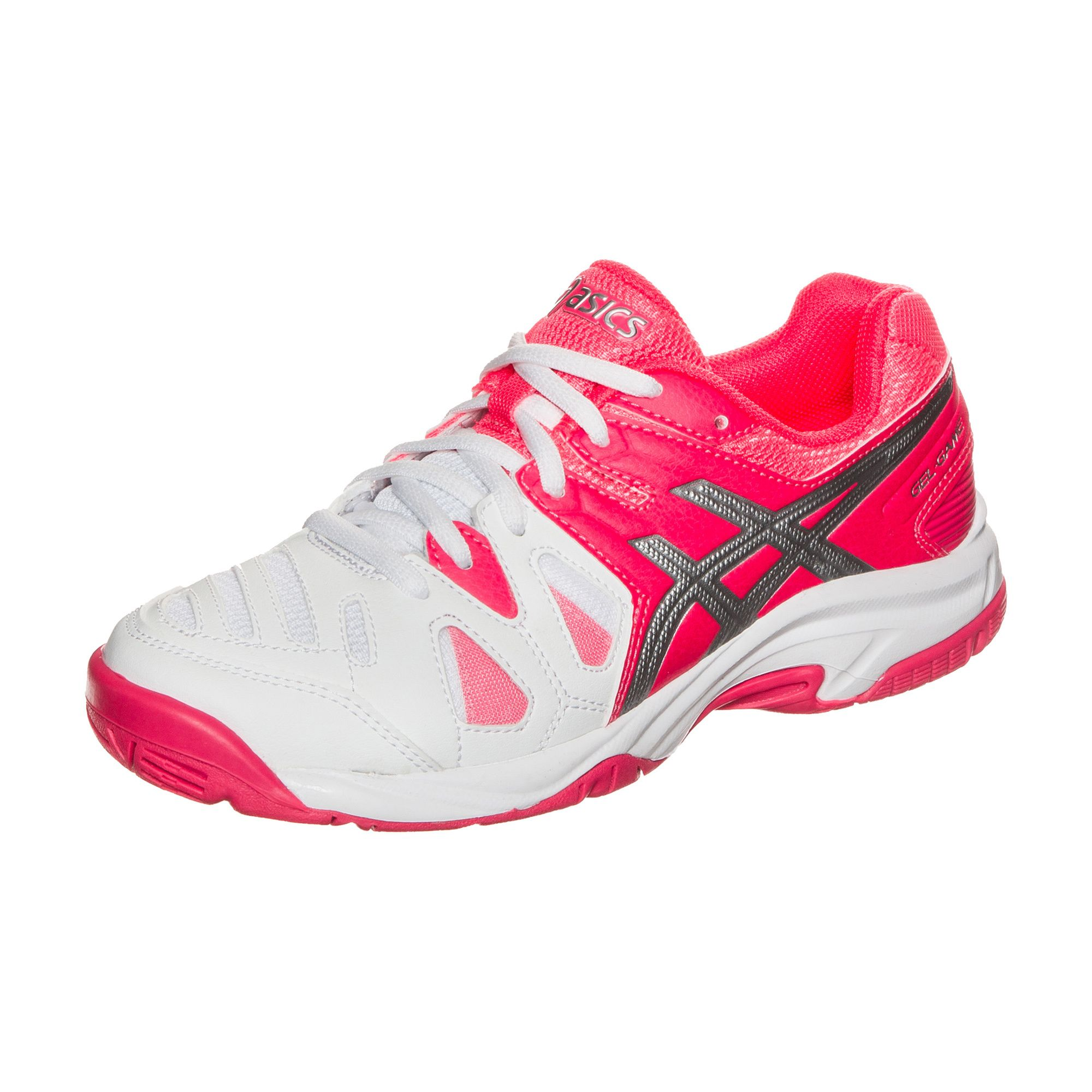 ASICS  Gel-Game 5 Tennisschuh Kinder