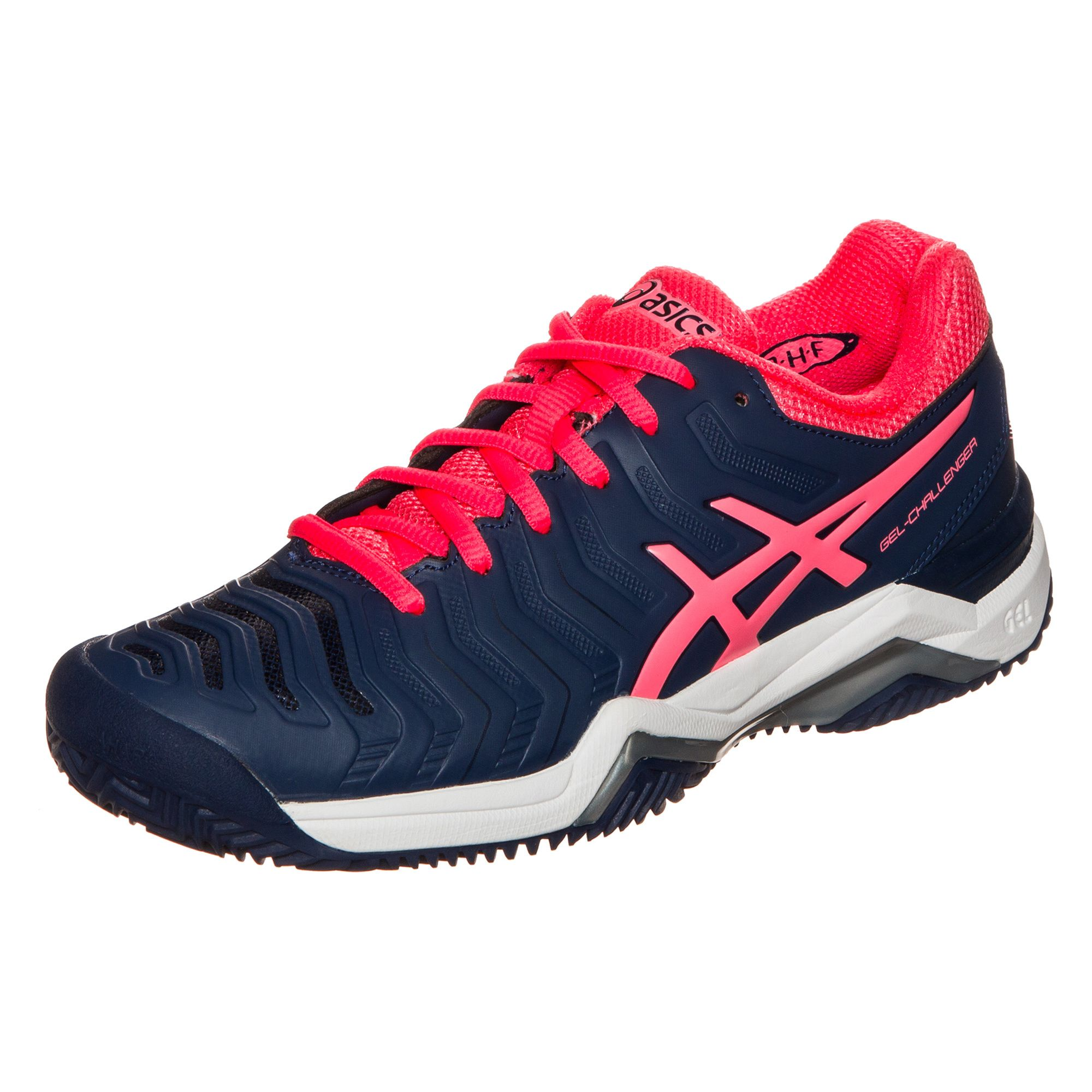 ASICS  Gel-Challenger 11 Clay Tennisschuh Damen