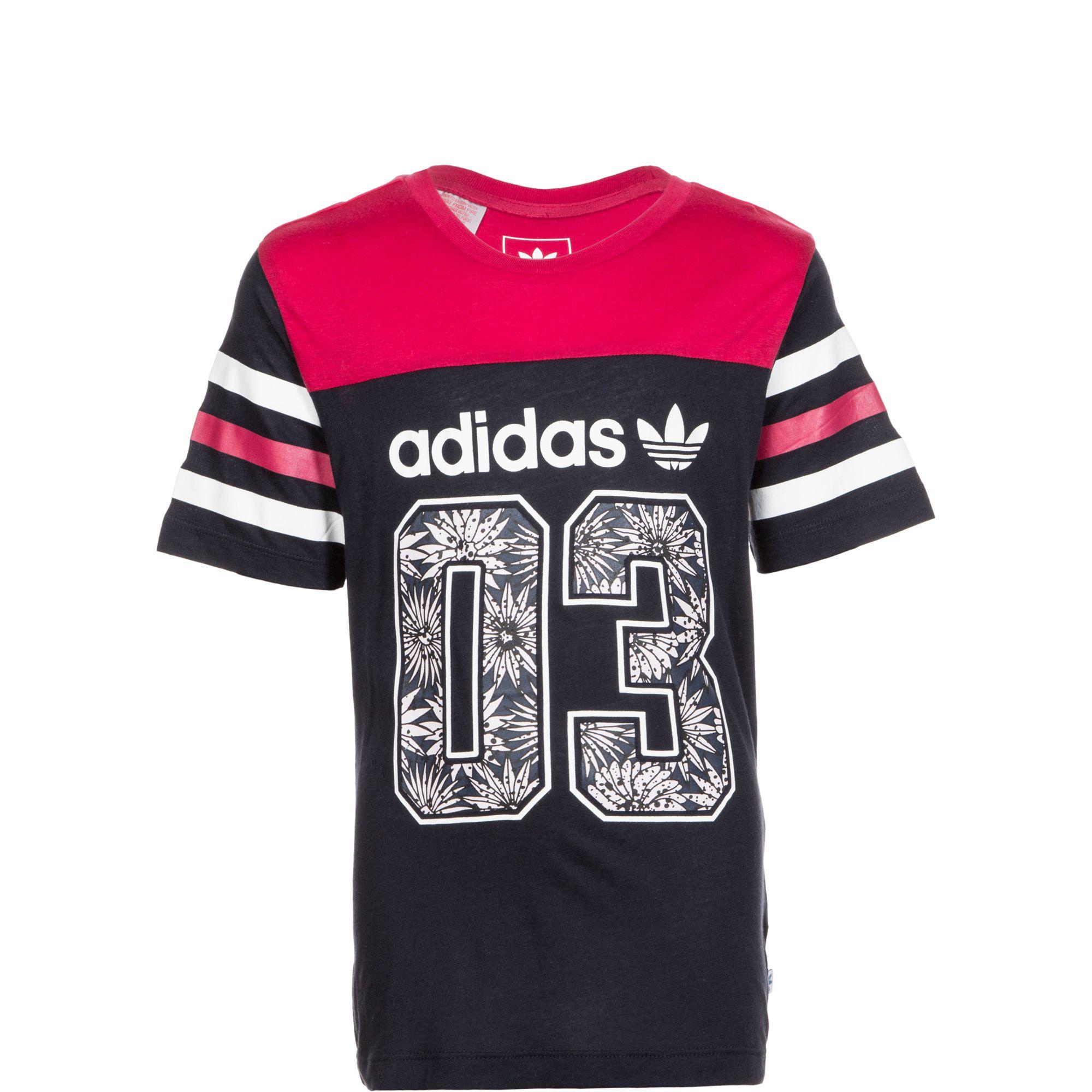 ADIDAS ORIGINALS adidas Originals FR T-Shirt Kinder