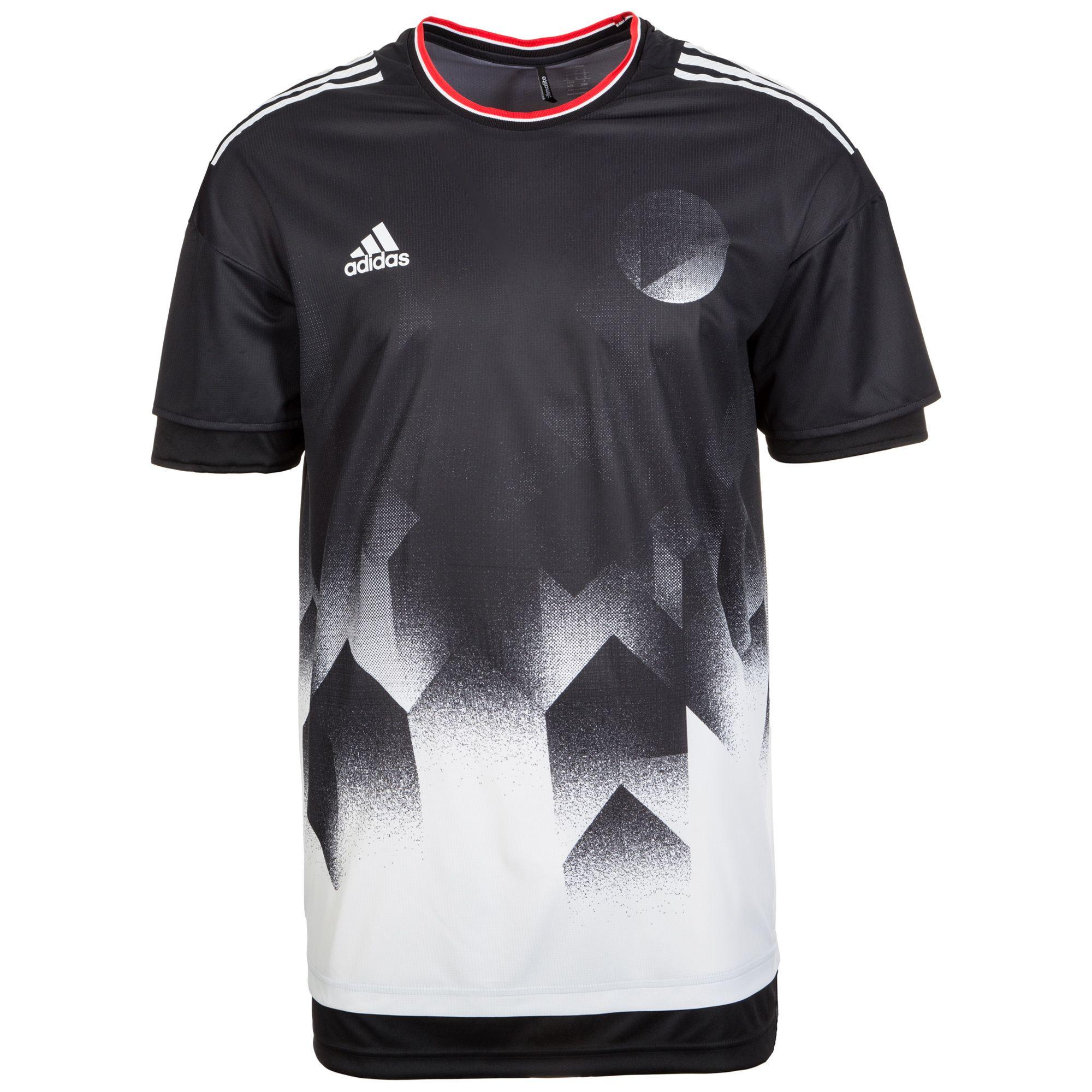 ADIDAS PERFORMANCE adidas Performance Tango Future Layered Fußballtrikot Herren