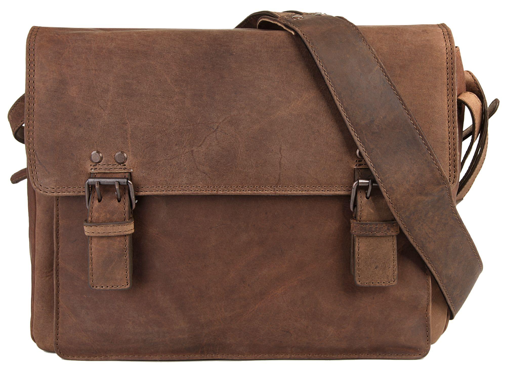HAROLDS Harold's Messenger Tasche