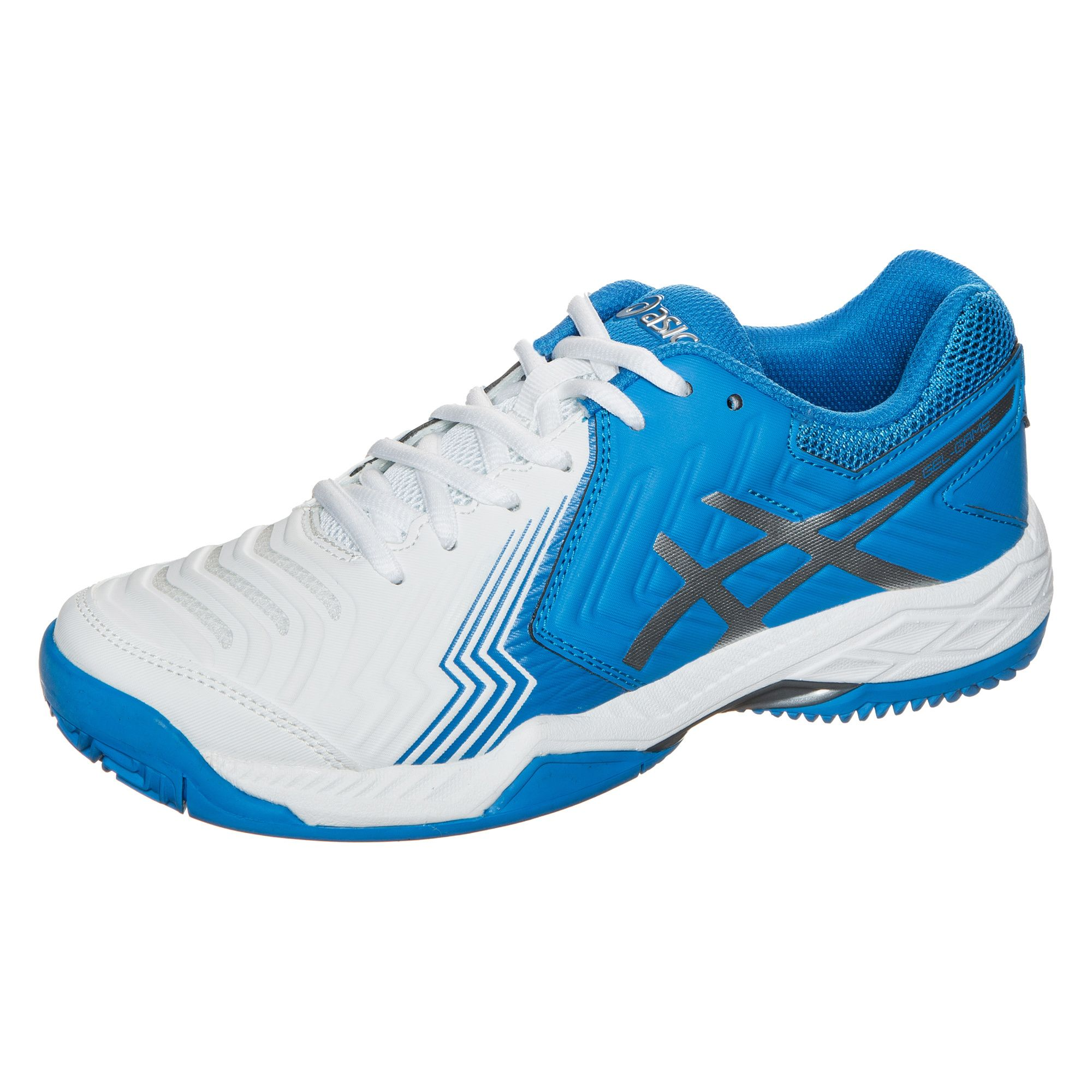 ASICS  Gel-Game 6 Clay Tennisschuh Damen
