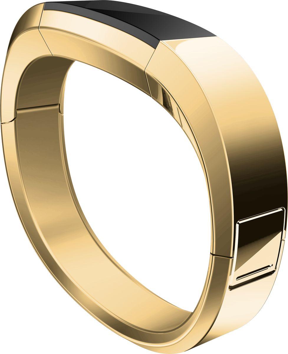 FITBIT fitbit Ersatz-/Wechselarmband »Metall Armband für ALTA in Größe S-M«