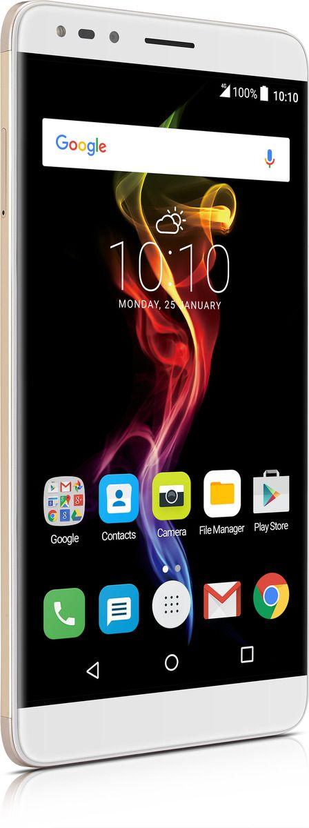 ALCATEL Alcatel POP 4-6 7070X 16GB Android metal / gold