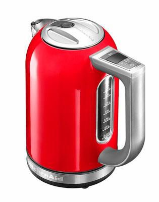 KITCHENAID 5KEK1722EER 1,7 Liter, Wasserkocher