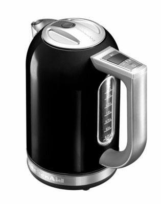 KITCHENAID 5KEK1722EOB 1,7 Liter, Wasserkocher