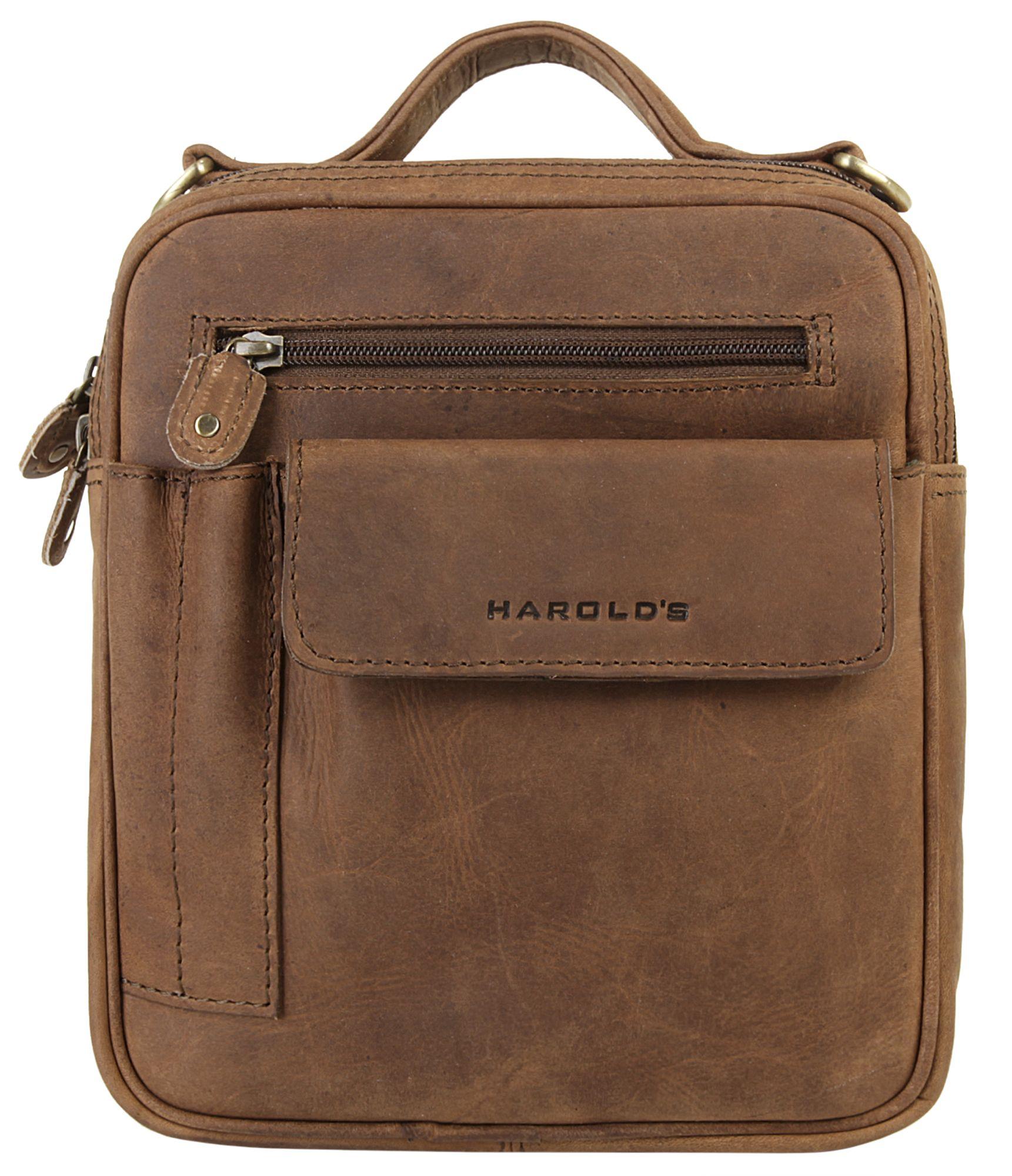 HAROLDS Harold's Herrentasche »ANTIC«