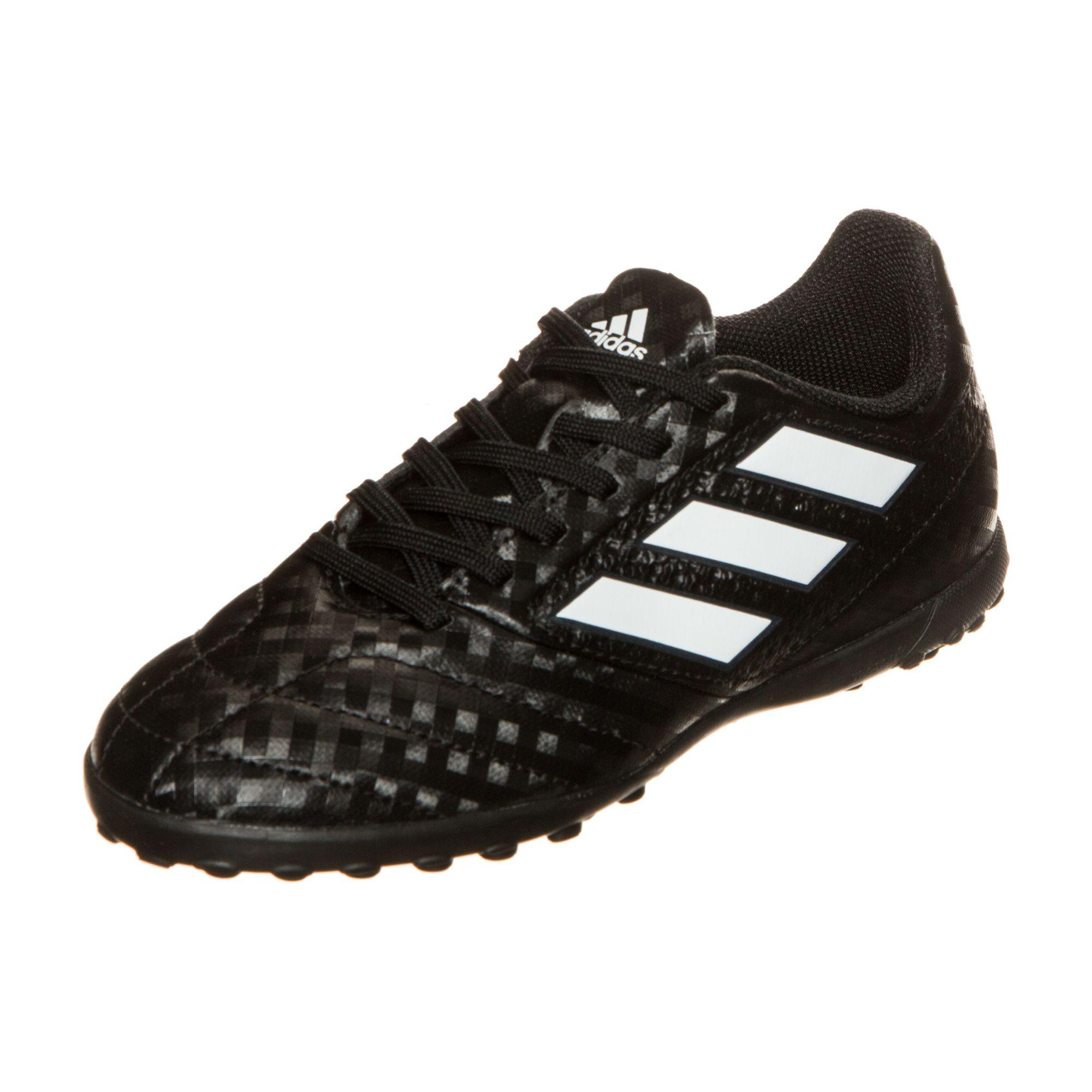 ADIDAS PERFORMANCE adidas Performance ACE 17.4 Chequered Black TF Fußballschuh Kinder