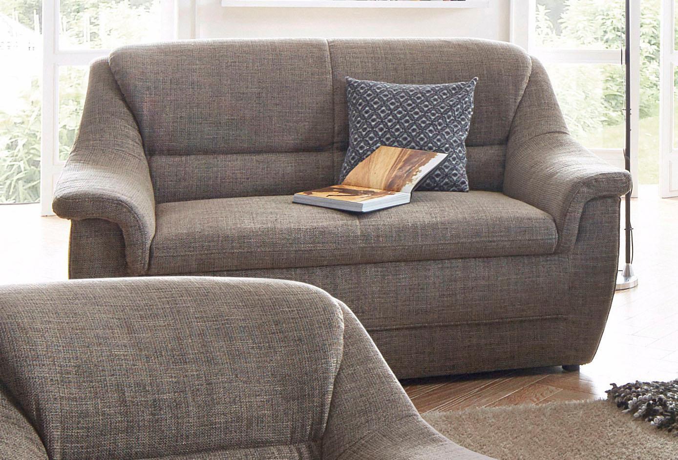 2-Sitzer, optimal für kleinere Räume