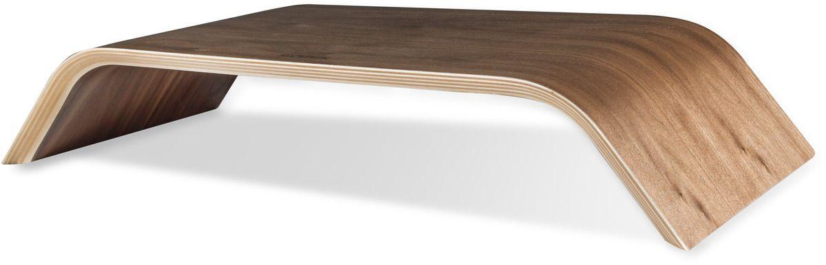 4SMARTS 4Smarts Zubehör »Basic Wood Stand für Monitore«
