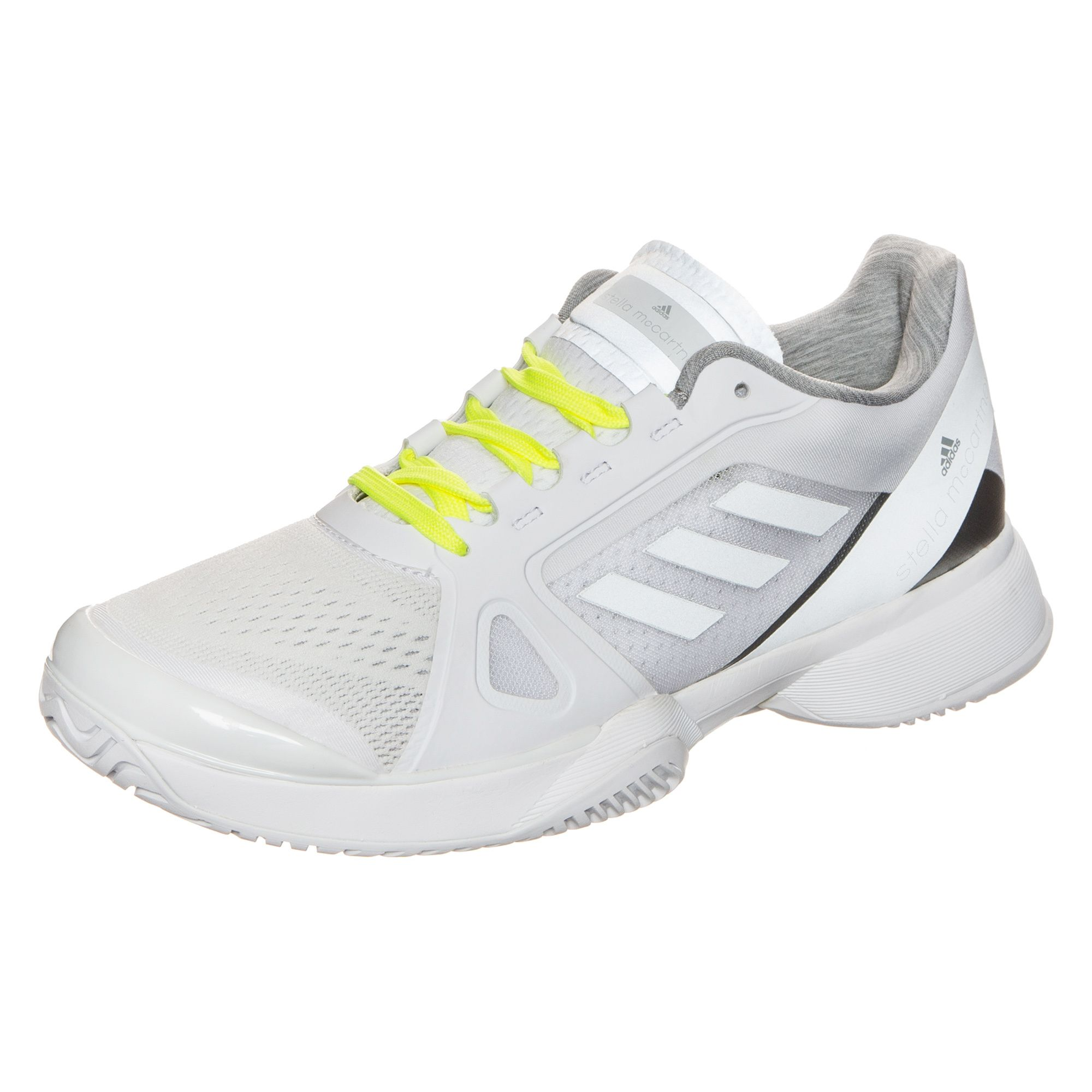 ADIDAS PERFORMANCE adidas Performance Stella McCartney Barricade 2017 Tennisschuh Damen