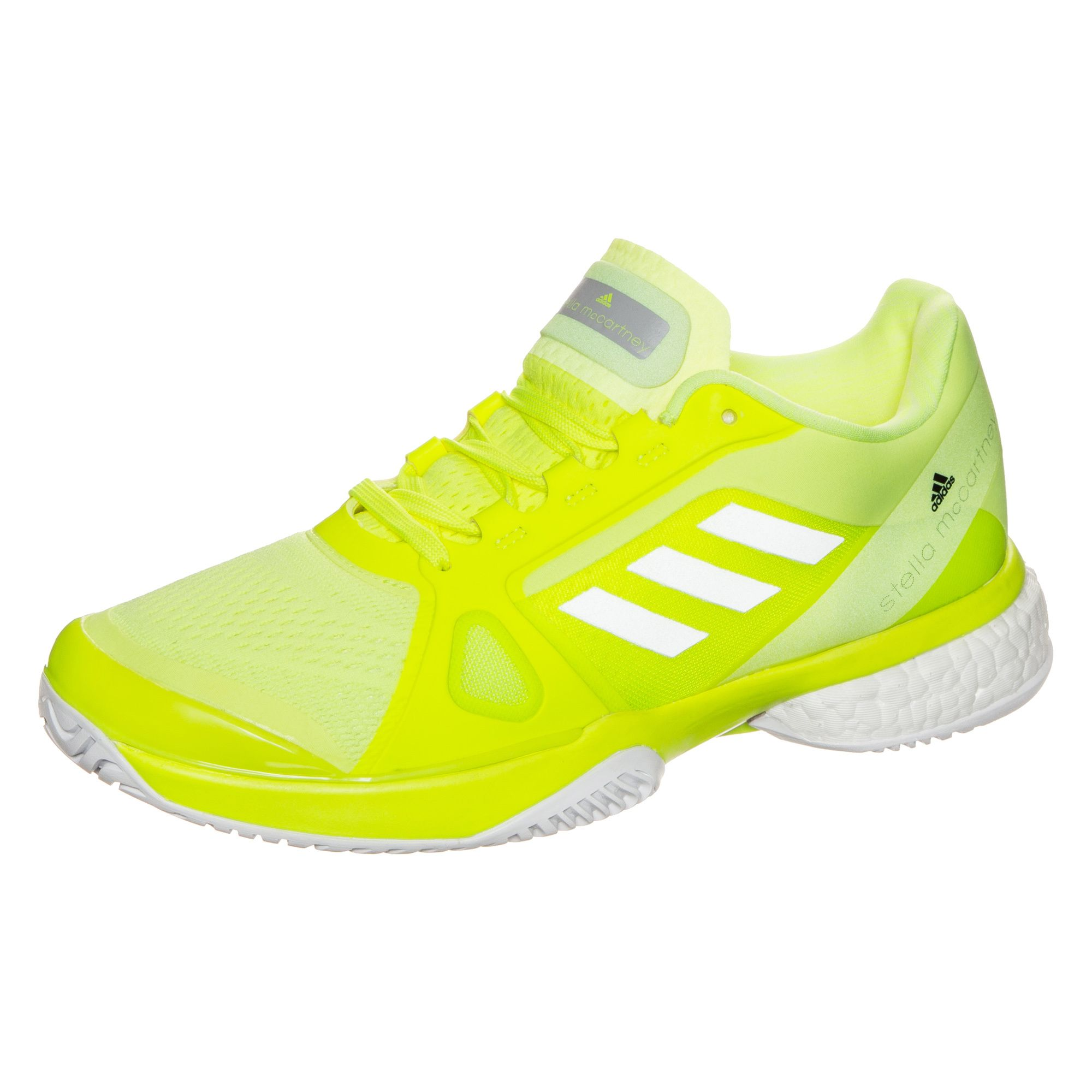 ADIDAS PERFORMANCE adidas Performance Stella McCartney Barricade Boost 2017 Tennisschuh Damen