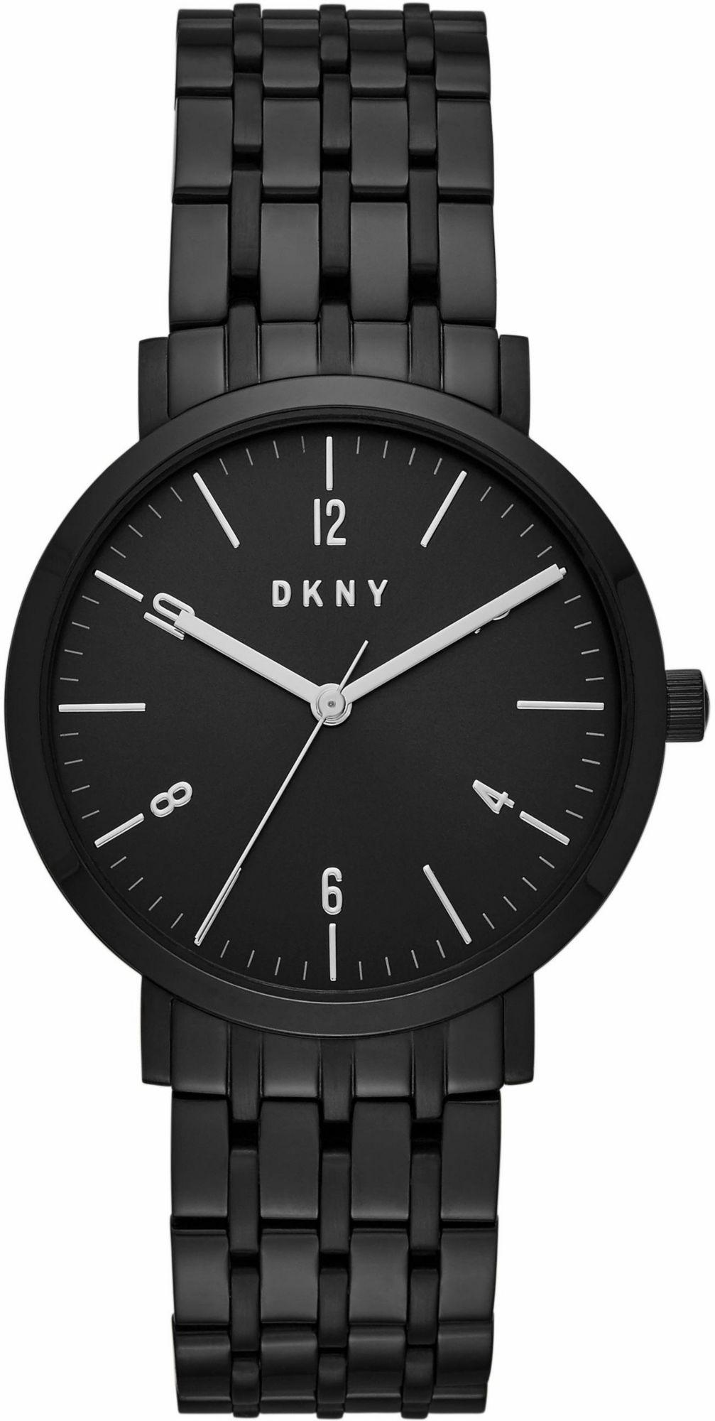 DKNY  Quarzuhr »MINETTA, NY2612«