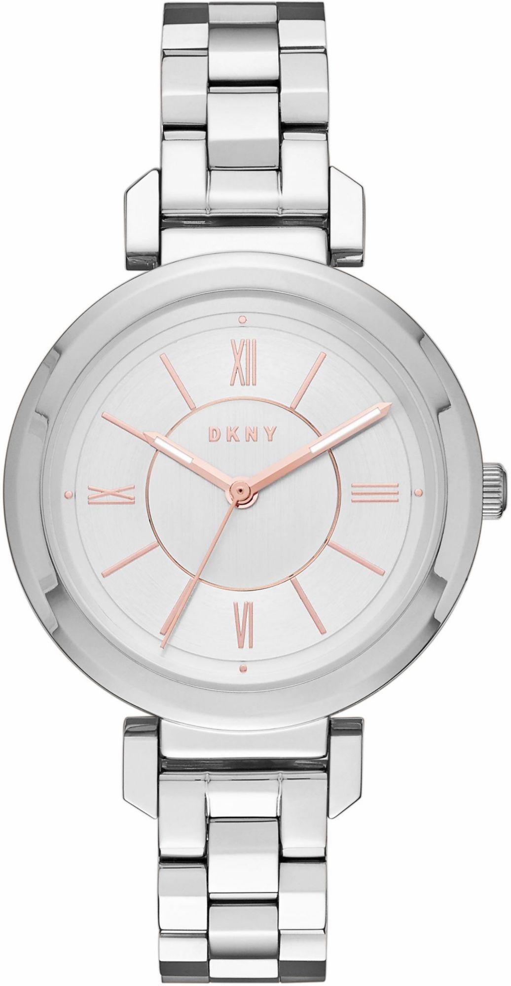 DKNY  Quarzuhr »ELLINGTON, NY2582«