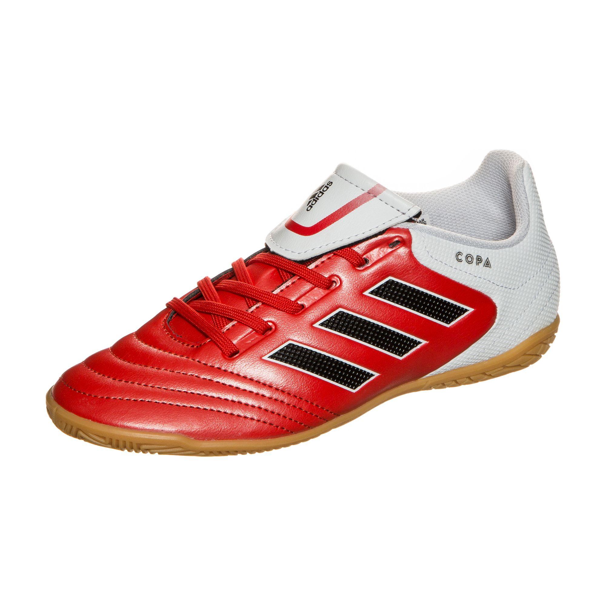 ADIDAS PERFORMANCE adidas Performance Copa 17.4 Indoor Fußballschuh Kinder