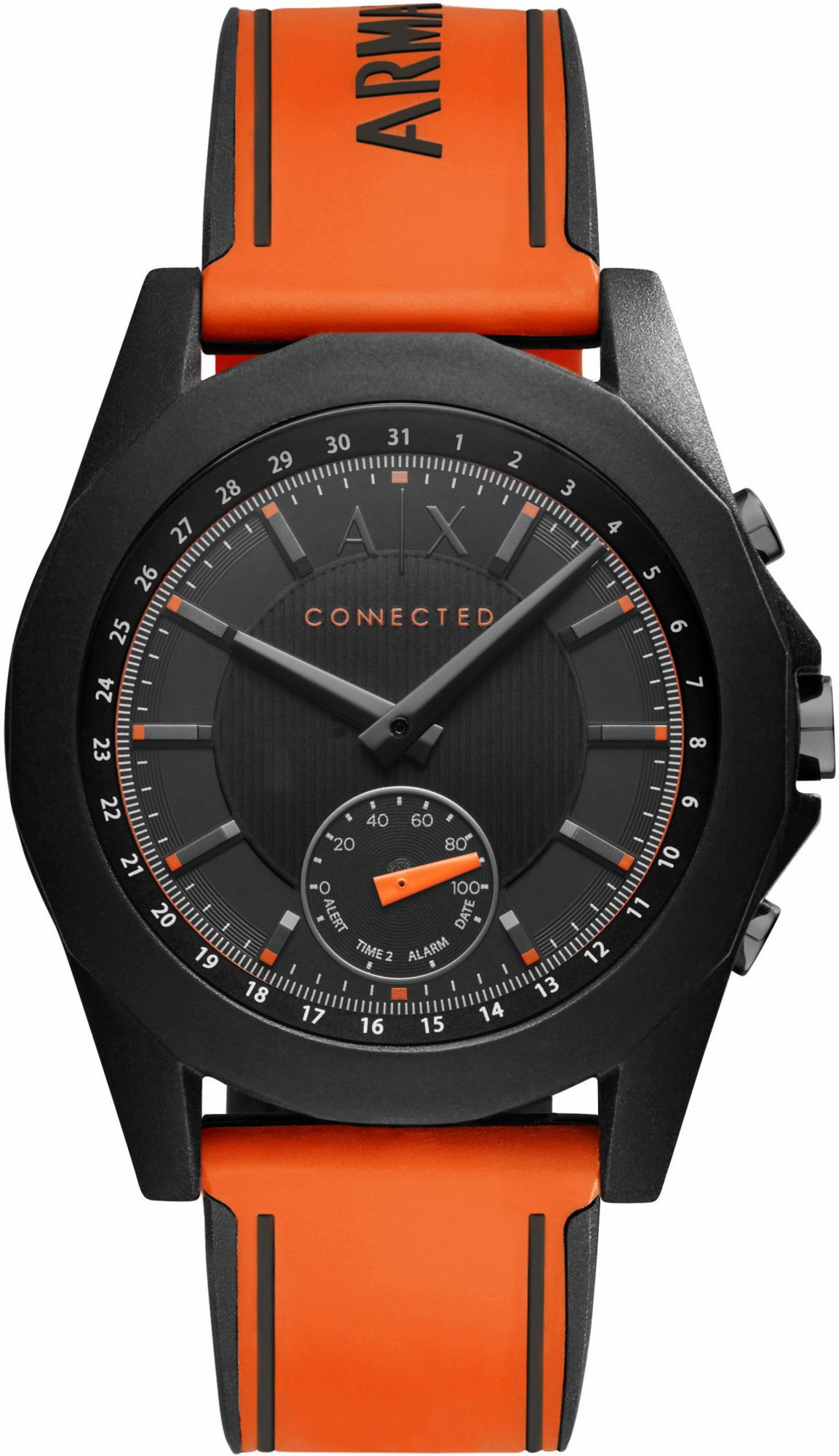 ARMANI EXCHANGE CONNECTED Armani Exchange Connected AXT1003 Smartwatch ( Android Wear)