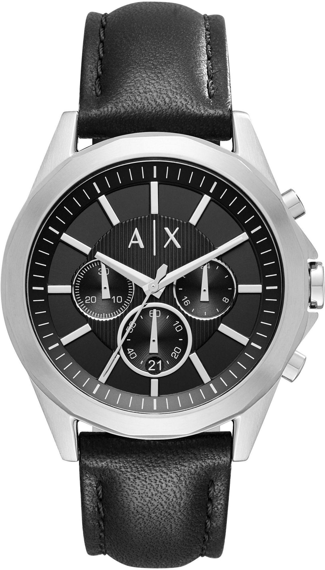 ARMANI EXCHANGE  Chronograph »AX2604«