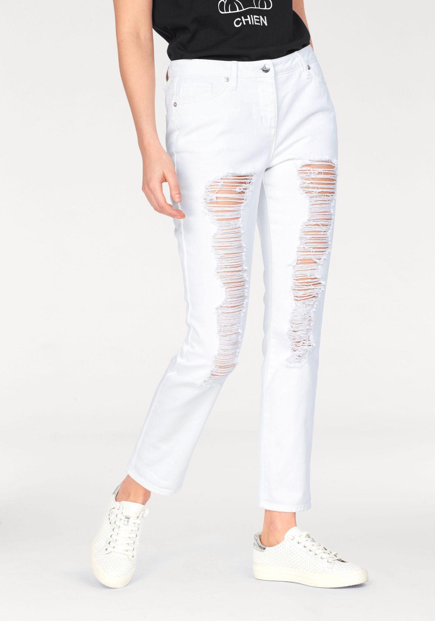 Aniston 5-Pocket-Jeans