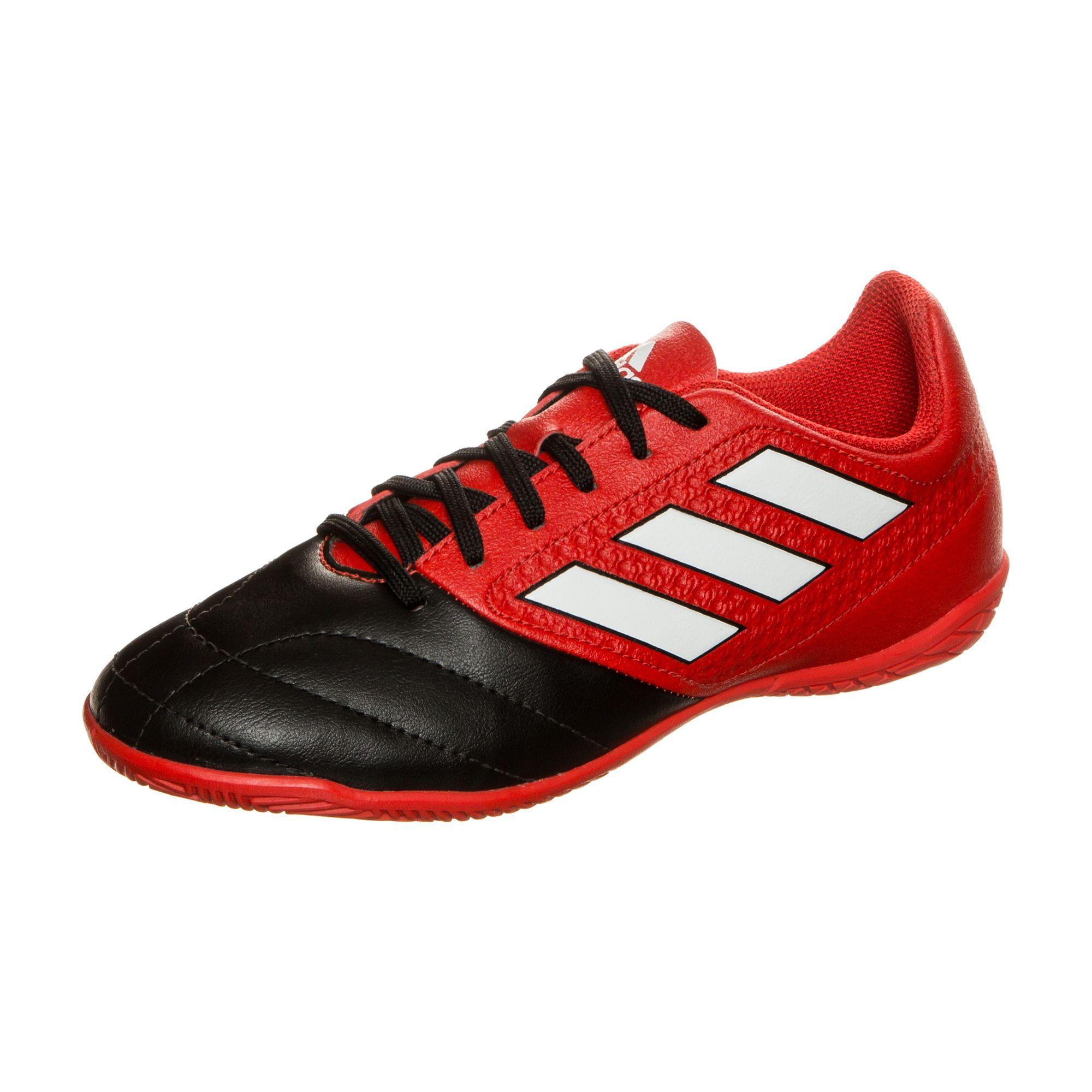 ADIDAS PERFORMANCE adidas Performance ACE 17.4 Indoor Fußballschuh Kinder