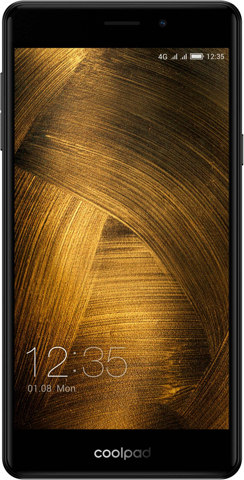 COOLPAD Coolpad Smartphone mit 5,5 Zoll Display & HD-Auflösung »Modena 2«