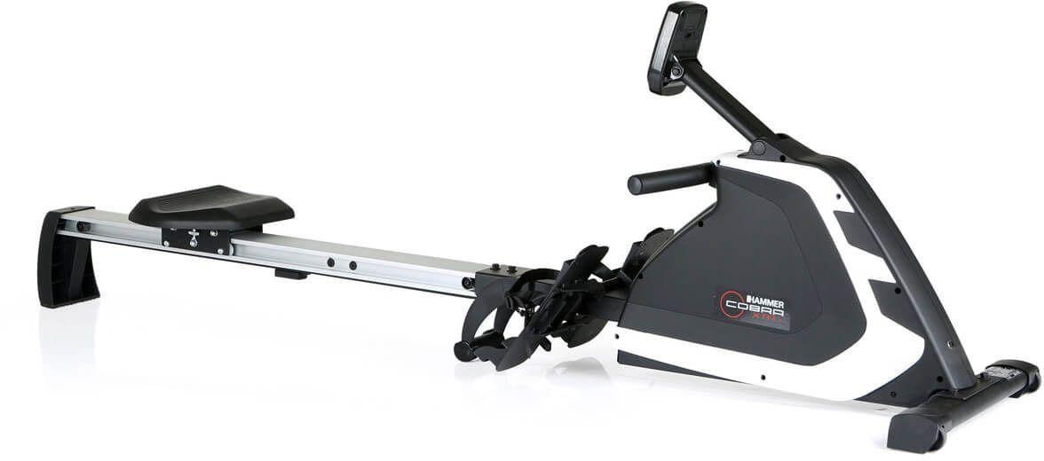 HAMMER Hammer Rudergerät, »Power Cobra XTR Plus«