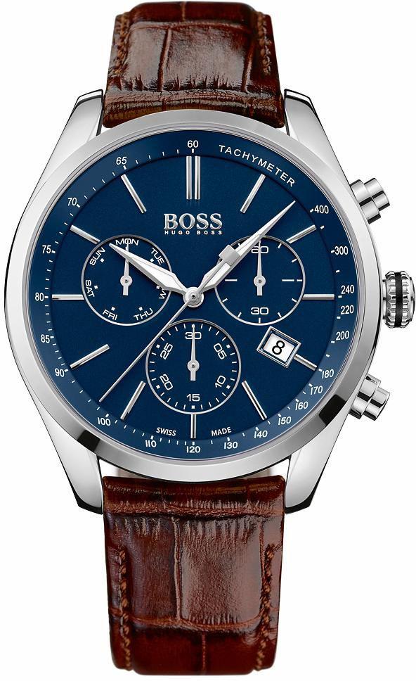 BOSS Boss Chronograph »1513395«
