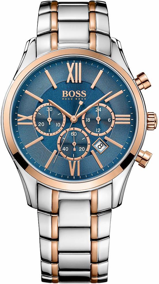 BOSS Boss Chronograph »1513321«