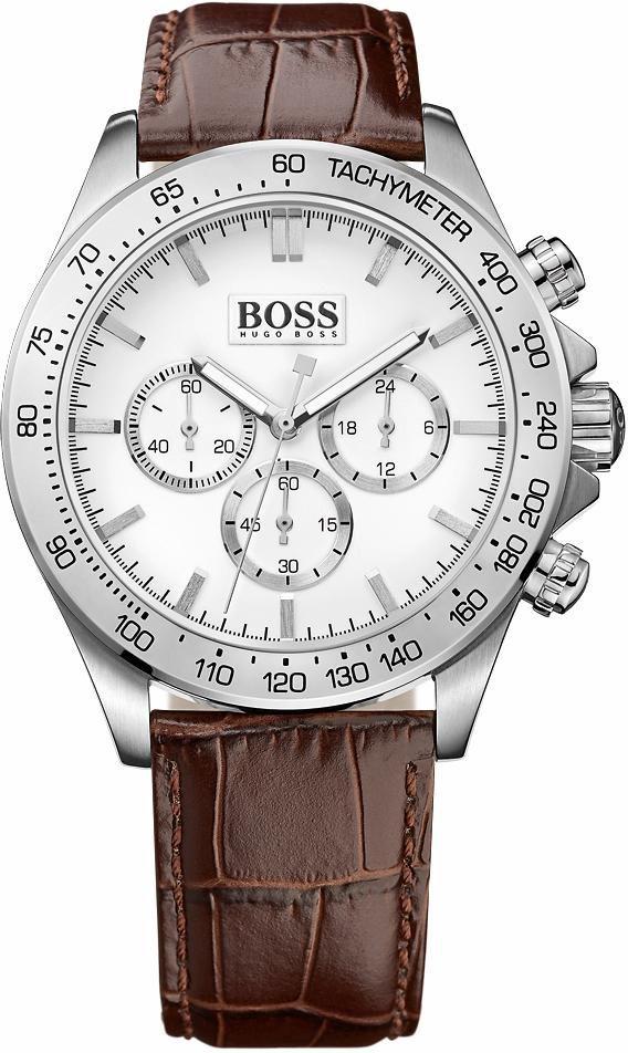 BOSS Boss Chronograph »1513175«